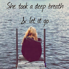 breathe deeply...