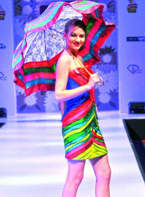Monsoon Fashion Trendy