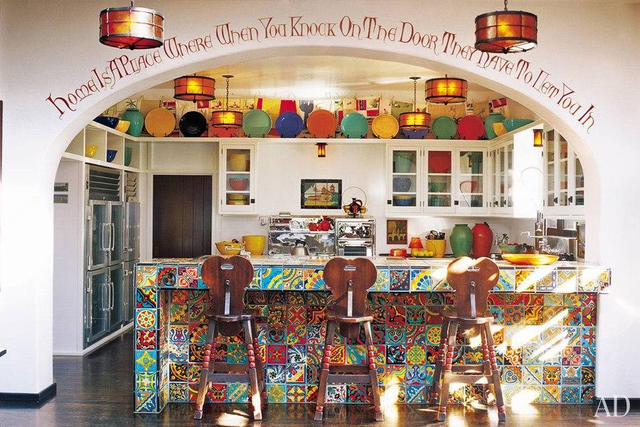 Beachnut Lane Whimsical Kitchens