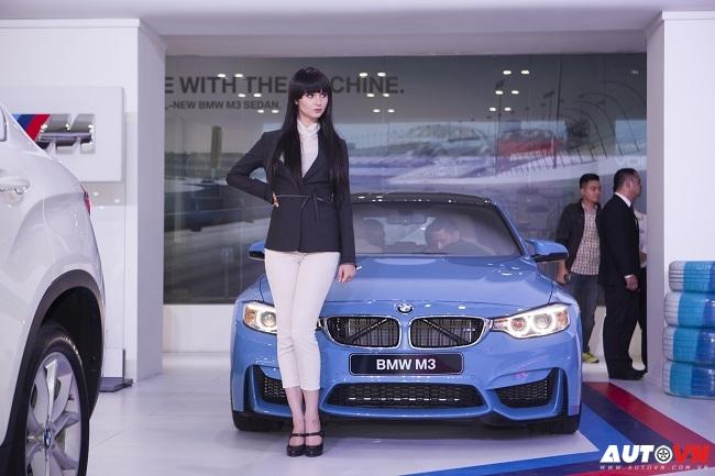 """""""Cảm xúc thăng hoa"""" cùng BMW"""