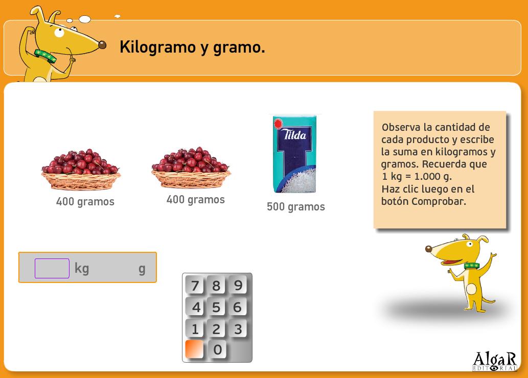 http://www.primerodecarlos.com/TERCERO_PRIMARIA/archivos/actividades_capicua_tercero/9/kilos.swf