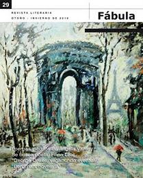 """En """"Fábula"""" (nº 29) Otoño-Invierno 2010"""