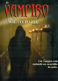 O Vampiro de Whitechapel