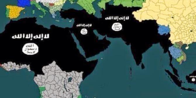 ISIS (Akan) Perluas Wilayah Hingga Indonesia