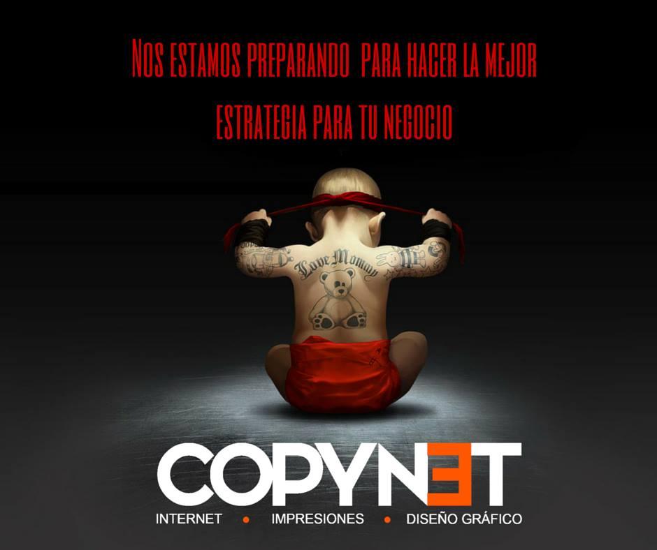 COPYNET S.A.