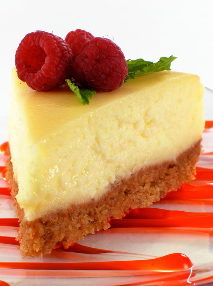 Cocina f cil para flojos cheesecake de cafe un postre for Cocina facil para navidad
