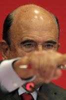 POR FIN, los famosos dejan de mirar para otro lado: JuanJo Millás denuncia el crimen organizado  Emilio_Botin