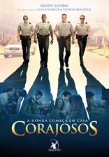 Corajosos - Randy Alcorn