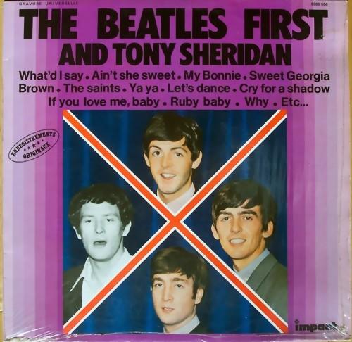 Diez Similitudes entre Los Beatles y los Rolling Stones