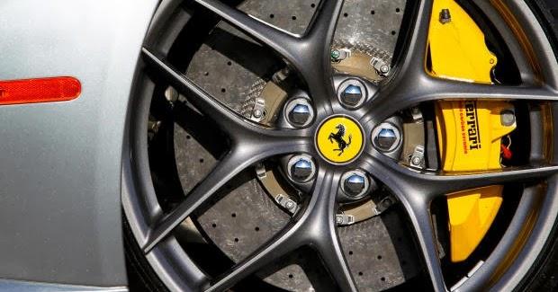 Carbon Ceramic Brakes Vs Conventional Steel Brakes Is It