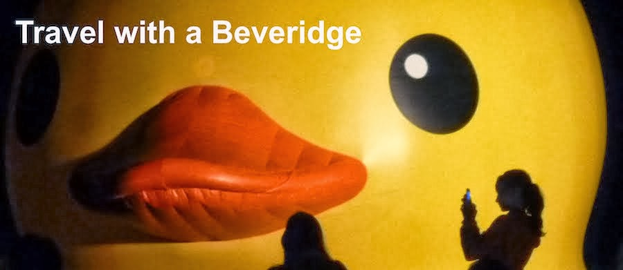 Travel with a Beveridge