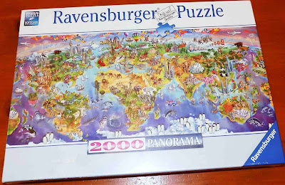 Ravensburger Puzzle Club Ravensburger Puzzle Review