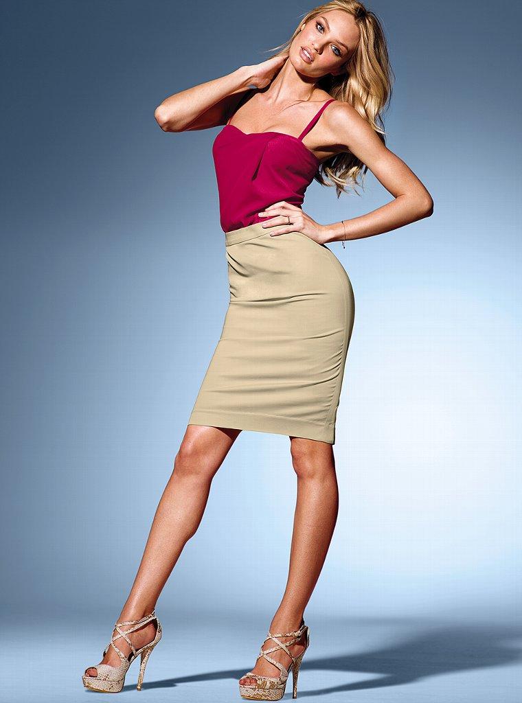 Candice Swanepoel ~ R2D3 Celebscon