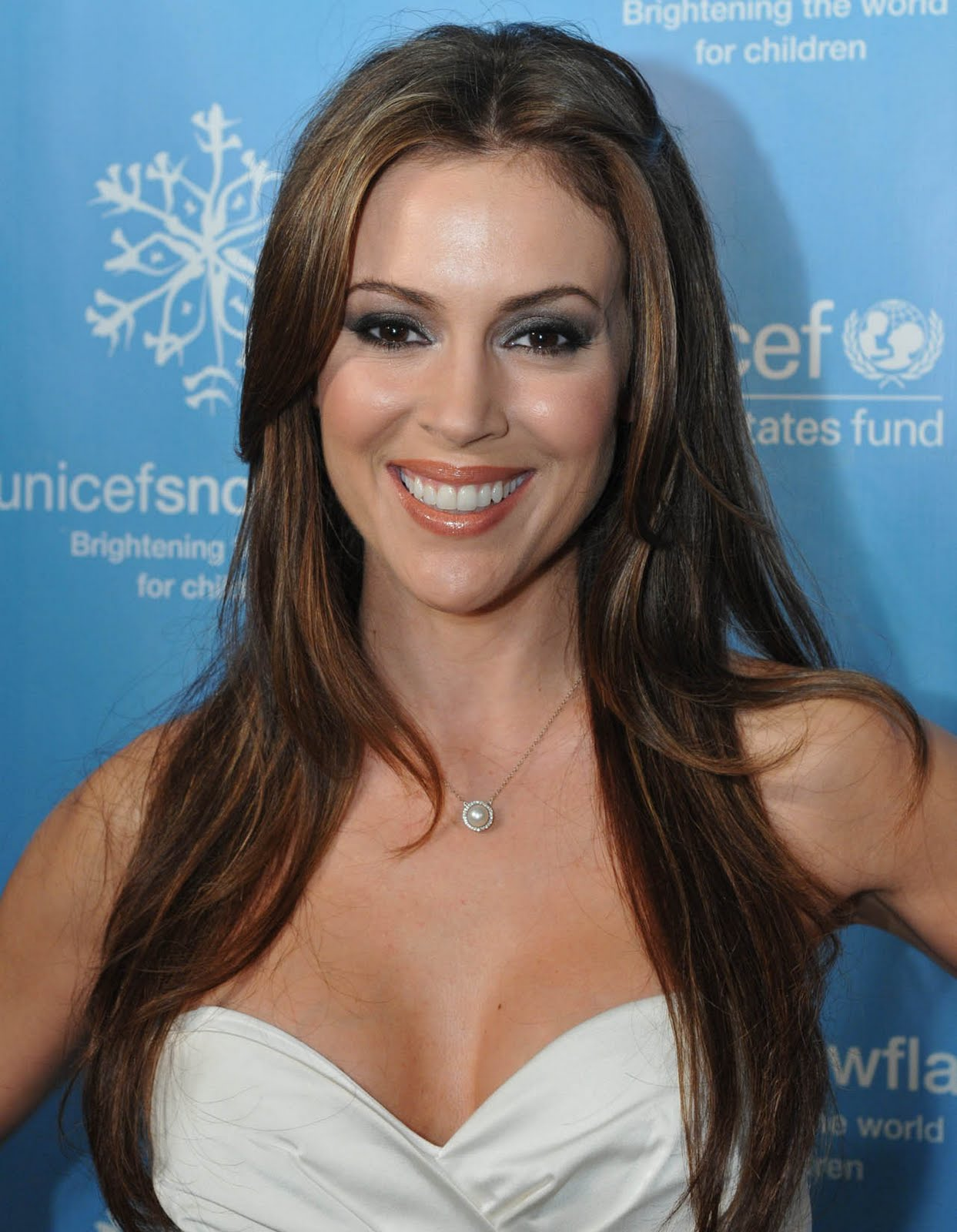 alyssa milano celebrities - photo #24