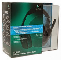 Logitech Wireless Gaming G930
