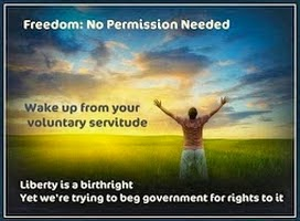 Embody your Freedom!