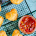 Muffiny z kukurydzą i serem