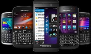 Daftar Harga Blackberry yang Baru atau Bekas