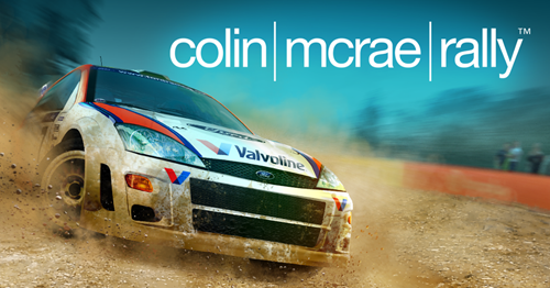 Download Colin McRae Rally Android
