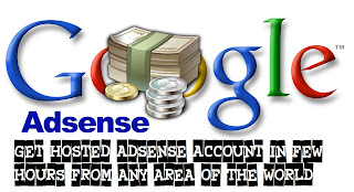 Get-Hosted-Adsense-Account-in-a-Few-Hours