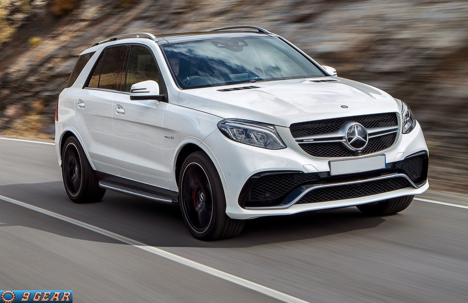 2016 mercedes benz gle 63 amg and gle 63 s car reviews. Black Bedroom Furniture Sets. Home Design Ideas