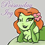 Poisunday Ivy
