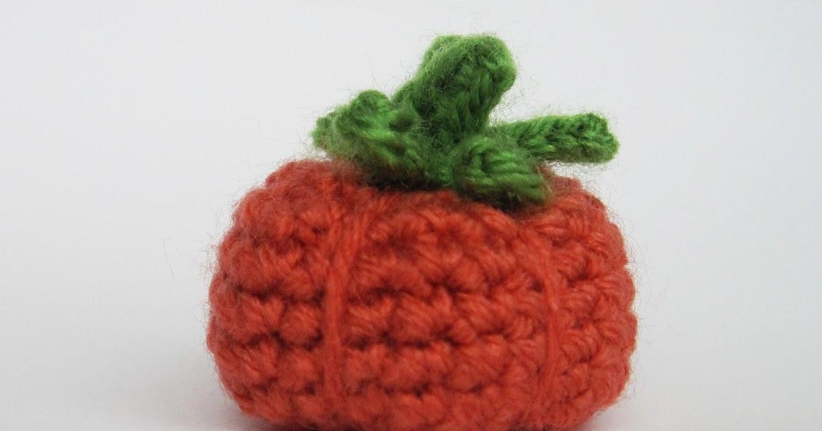 Amigurumi Yarn Michaels : Ami Amore: The Pumpkin Pattern