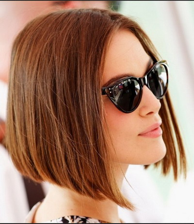 Bob Hot Short Hairstyles 2013