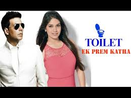 Toilet: Ek Prem Katha Full Movie Star Cast, Trailer, Review, Collection