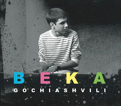 Beka Gochiashvili