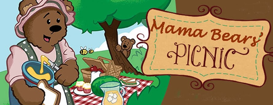 Mama Bears Picnic