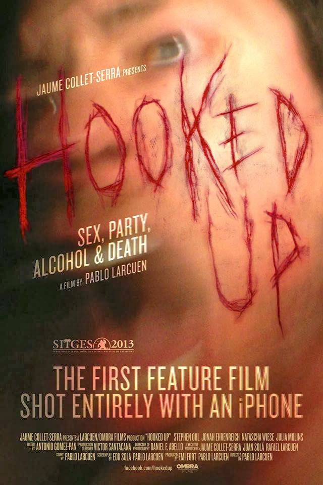 La película Hooked Up