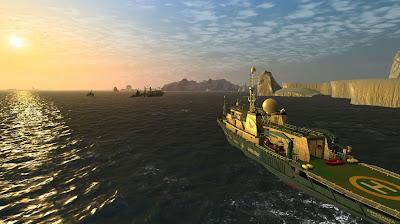 Ship Simulator Extremes Screenshots 2