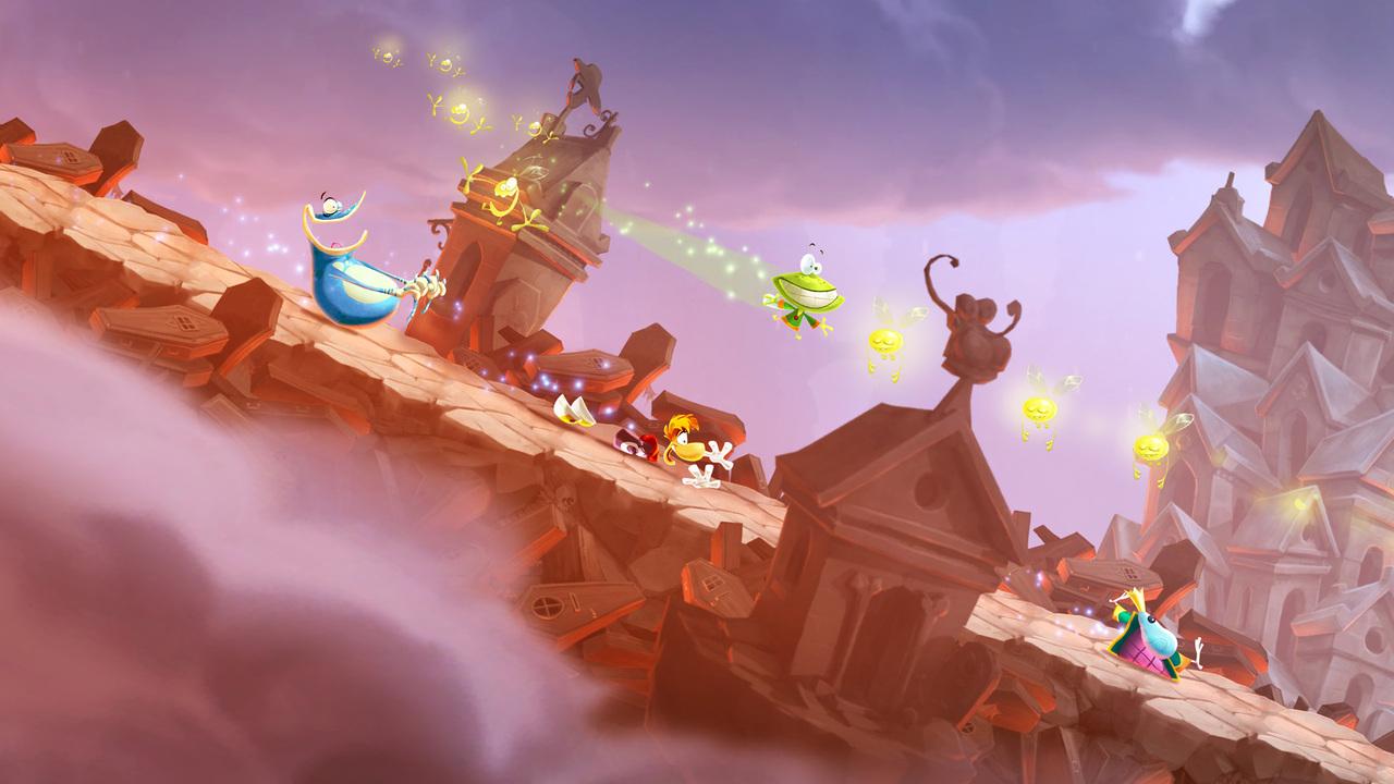 Rayman 3: Hoodlum Havoc - FULL  % Walkthrough - …