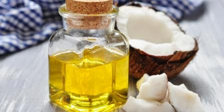 5 Great Benefits of Coconut Oil
