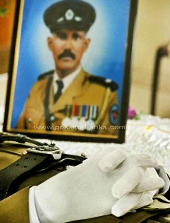 Bandaragama Police SI Murder Incident - Updates