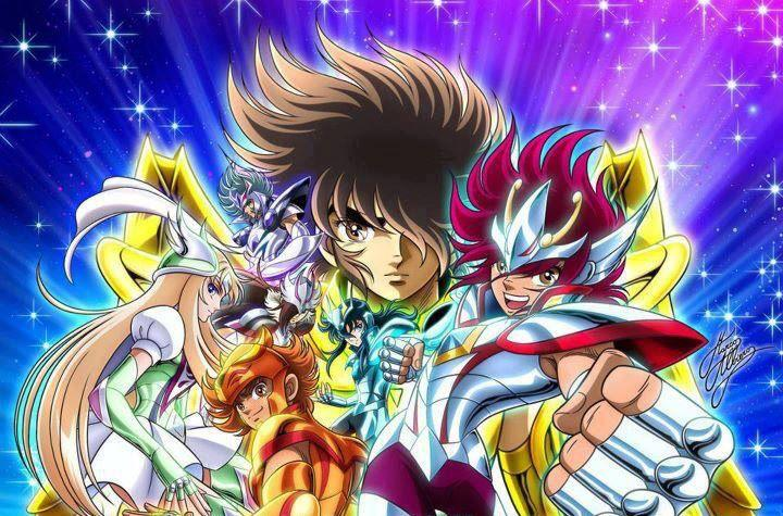 Download Anime Saint Seiya Omega Subtitle Indonesia