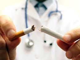 Dejar de fumar beneficia nuestra salud