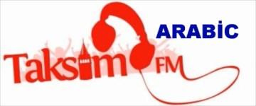 TAKSİM FM ARABİC
