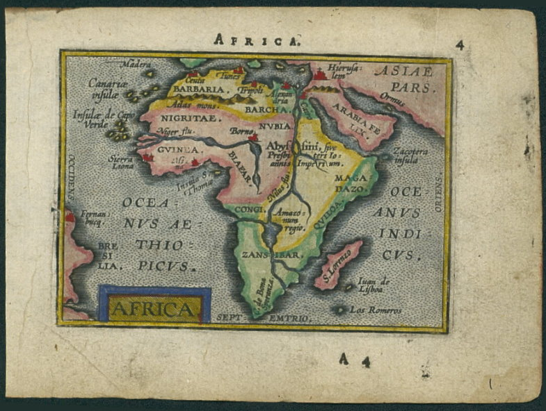 1600s in South Africa