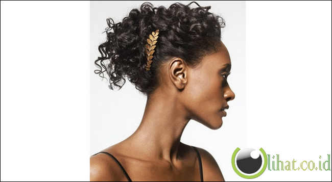 10 gaya rambut terbaik untuk wanita yang memiliki rambut keriting