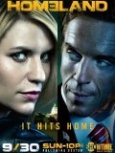 Qu Hng 2 || Homeland Season 2