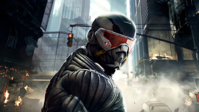 Amazing Crysis 2 Game