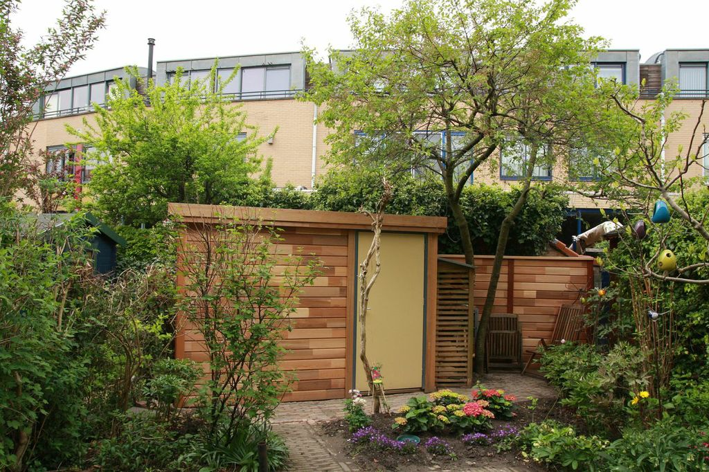tuinhuisjes en prieeltjes: Tuinhuisjes en prieeltjes van de afgelopen ...