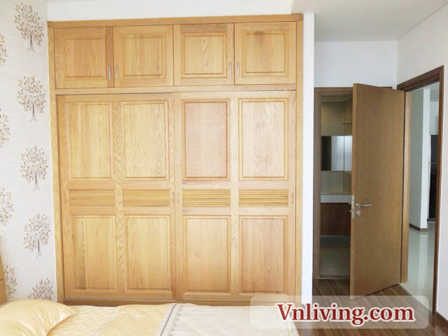 Wardrobe Wood Thao Dien Pearl 3 Bedrooms For Rent Saigon  River View
