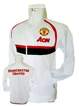 Jaket Manchester United JL-201   Jual Jersey   Kaos Bola ...