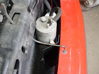 Vodonik generator
