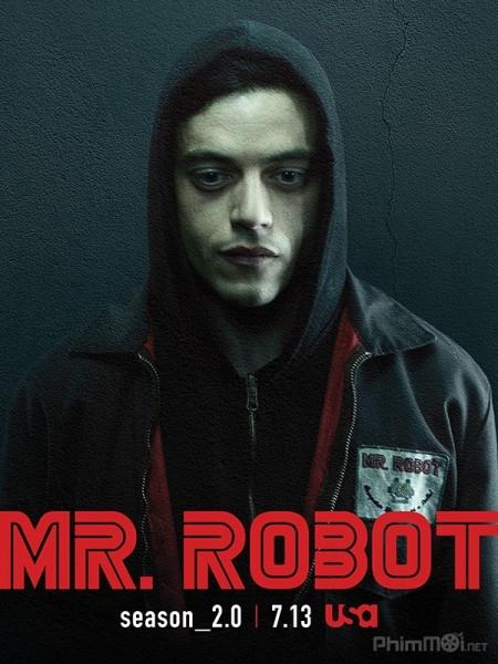 Siêu Hacker 2 - Mr. Robot 2 (2016)