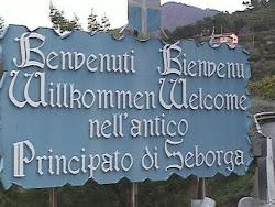 Benvenuti al Principato di Seborga
