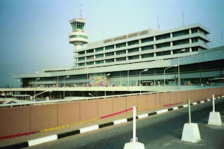 BREAKING: Flights grounded, passengers stranded as unions shutdown Lagos airport